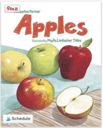 Apples Book