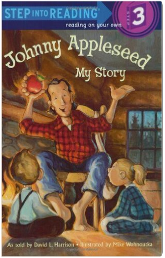 Johnny Appleseed - My Story