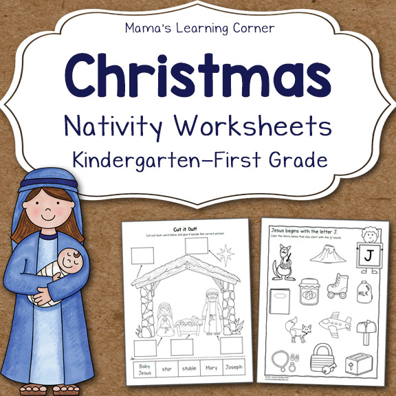 Christmas Coloring Pages | Nativity coloring pages, Jesus coloring ... | 576x576