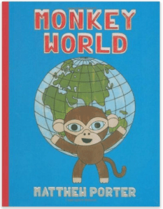 Monkey World: An A to Z of Occupations