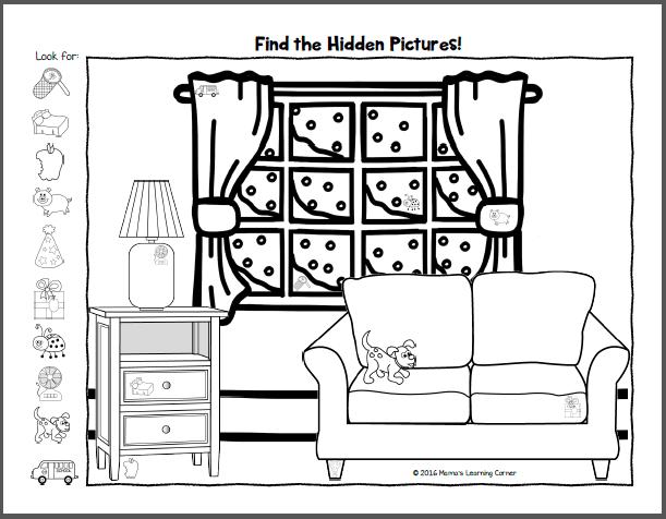 Dot Dot Puzzles And 4th Grade