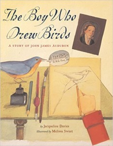 The Boy Who Drew Birds