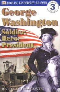 George Washington by DK Books