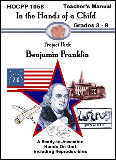 Ben Franklin Unit Study