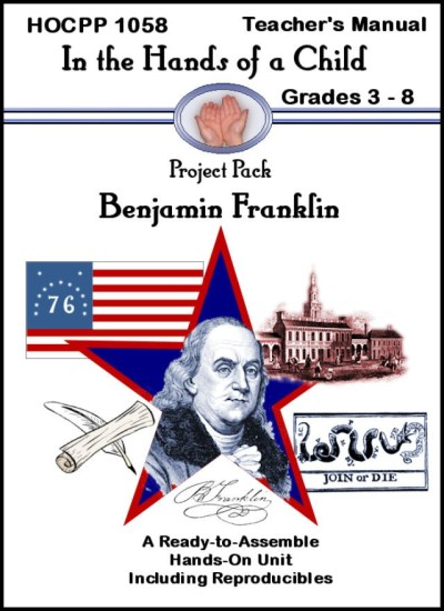 Ben Franklin Unit Study