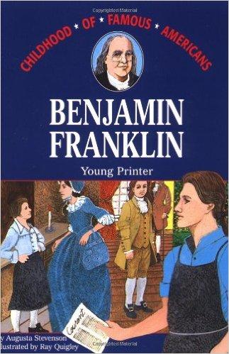 Benjamin Franklin: Young Printer