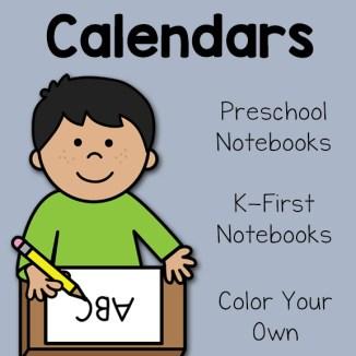 Learn the Calendar