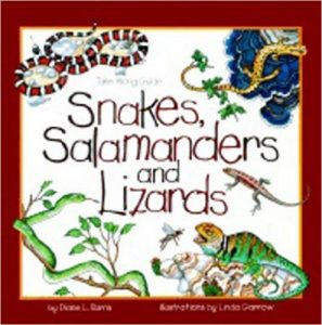 Snakes, Salamanders, and Lizards