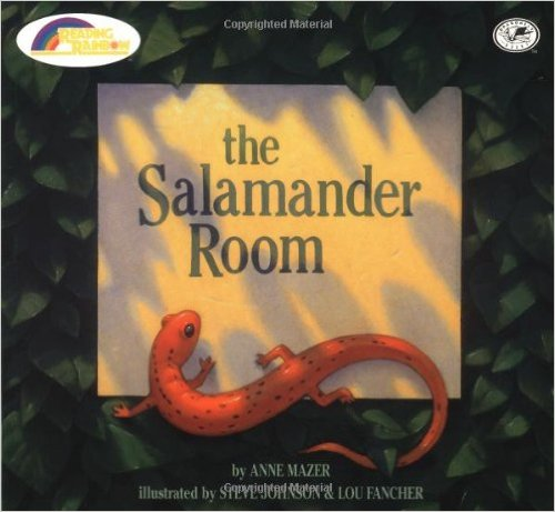 The Salamander Room
