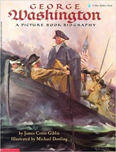 George Washington: A Picture Book Biography