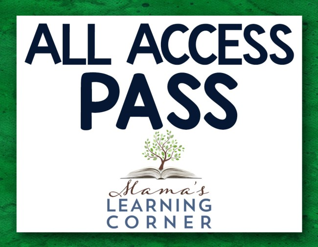 All Access Pass
