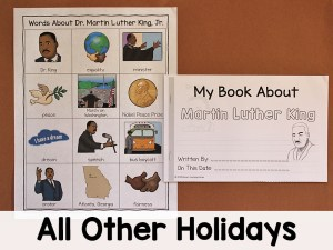 All Other Holidays All Access