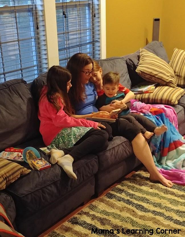 5 Sentences I Say to My Children