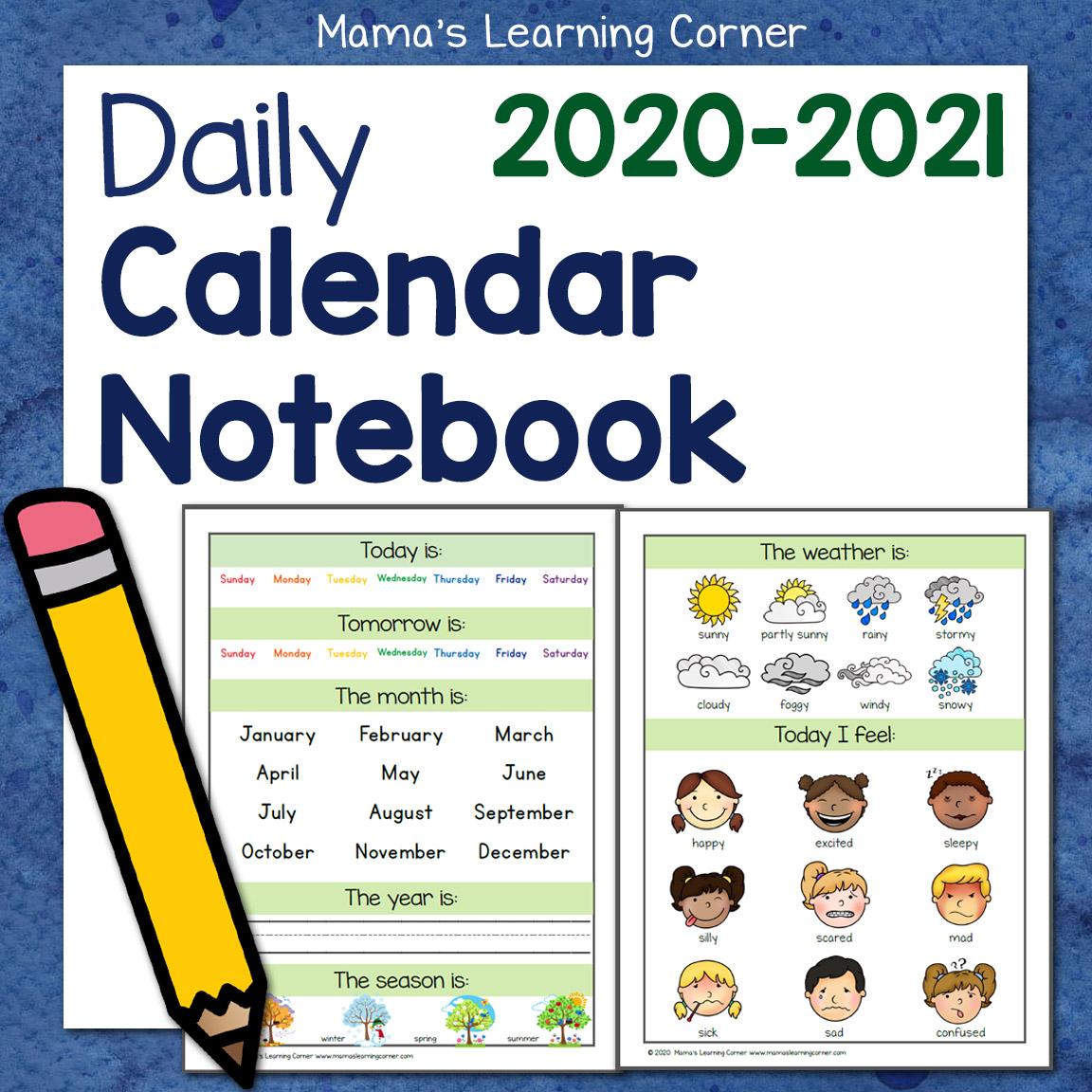 Notebook Test 2021