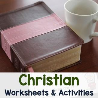Christian Printables
