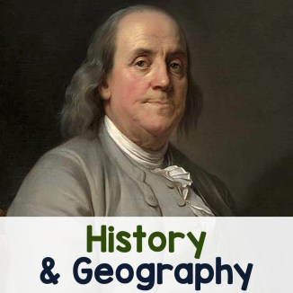 History and Geography