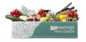 Mathijs Maaltijdbox 2
