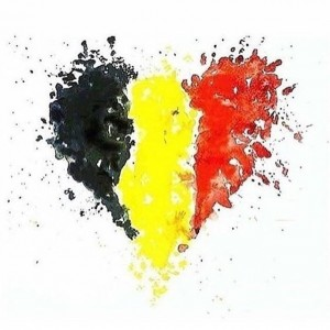 pray for brussel