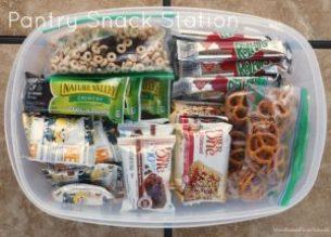 pantry-snack-station