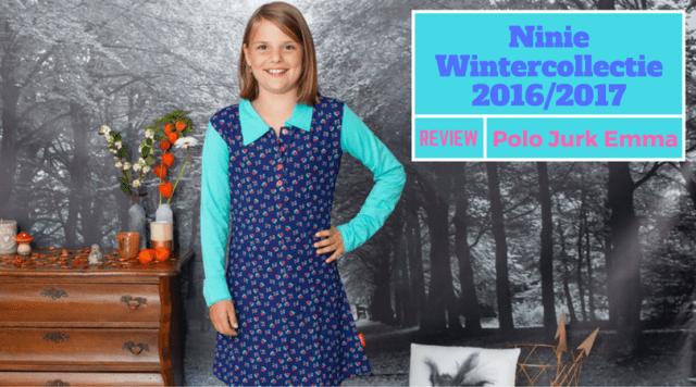 Ninie Wintercollectie 16/17