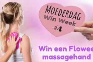 Flowee Massagehand