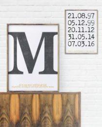 Moederdagposter Postercandy
