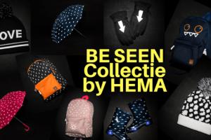 BE SEEN Collectieby HEMA