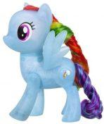 My Little Pony Stralende vriendjes - Rainbow Dash