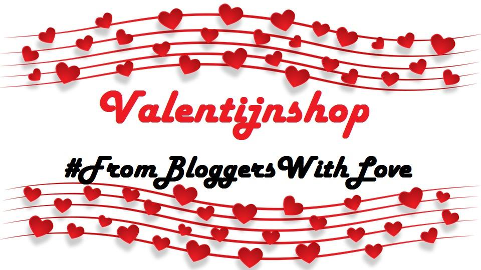 All you need is bloggers....for valentine!