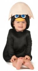 Baby kostuum Calimero