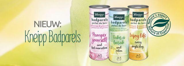Kneipp Badparels