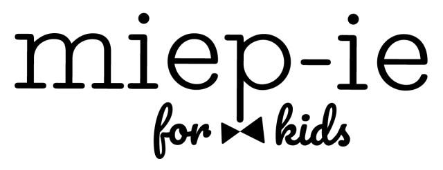Miep-ie logo