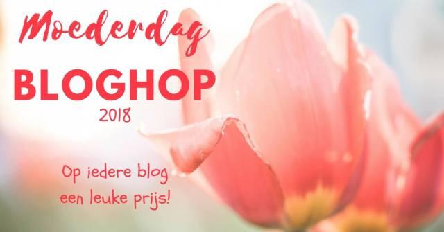 Moederdag BlogHop 2018