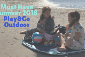 Must Have Summer 2018 _ Play&Go Outdoor