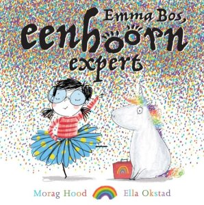 Emma Bos, Eenhoornexpert