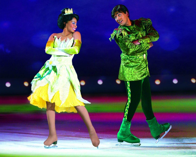 Onvergetelijke Avonturen met Disney On Ice ©Disney/ ©FeldEntertainment