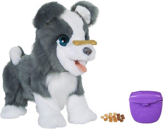 FurReal Ricky Mijn Truc-Pup