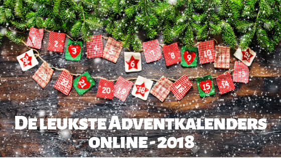 Adventkalenders 2018