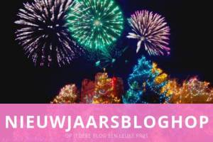 Nieuwjaars bloghop 2019
