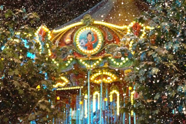 Kerst met Maya Plopsa Indoor Coevorden
