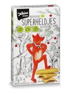 Kleine Keuken Superheldjes