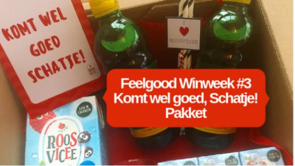 Nieuw Feelgood Winweek #3 | Komt wel goed Schatje! [gesloten] | Mama's BC-26