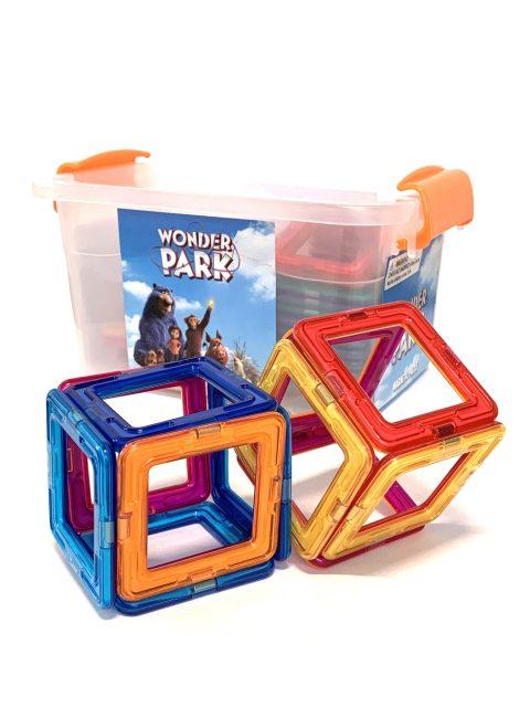 Wonder Park Building blocks