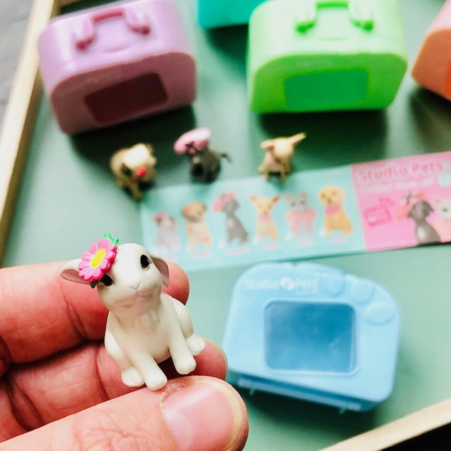 Studio Pets Speelfiguurtjes