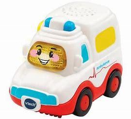Toet Toet Amir Ambulance