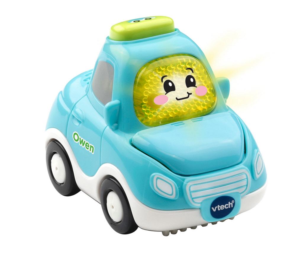 Toet Toet Owen Auto