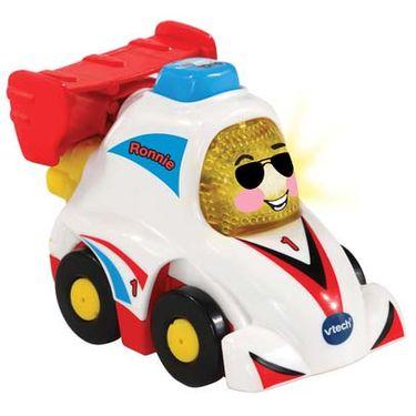 Toet Toet Ronnie Racer
