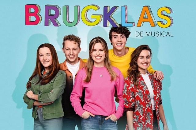 Brugklas de Musical Theaterseizoen 2019-2020
