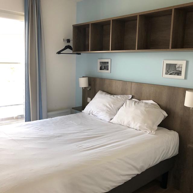 Holiday Suites Hardelot-Equihen