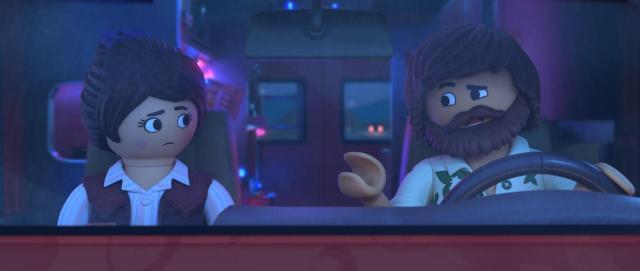 Playmobil de film - Marla en Del